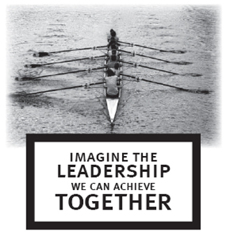 Imagine the Leadership We Can Create Together
