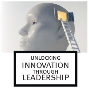 Unlocking Innovation through Leadership