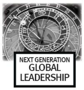 Next Generation Global Leadership